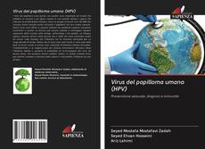 Bookcover of Virus del papilloma umano (HPV)