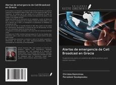 Обложка Alertas de emergencia de Cell Broadcast en Grecia