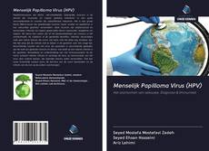 Copertina di Menselijk Papilloma Virus (HPV)