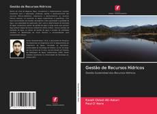 Bookcover of Gestão de Recursos Hídricos