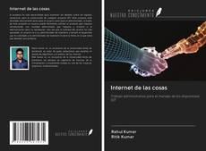 Bookcover of Internet de las cosas