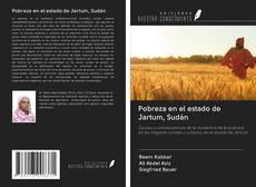 Pobreza en el estado de Jartum, Sudán的封面