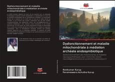 Bookcover of Dysfonctionnement et maladie mitochondriale à médiation archéale endosymbiotique