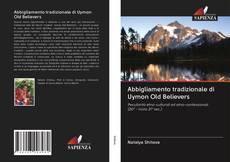 Buchcover von Abbigliamento tradizionale di Uymon Old Believers