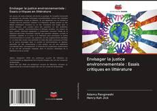 Bookcover of Envisager la justice environnementale : Essais critiques en littérature