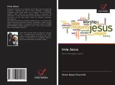 Bookcover of Imię Jezus