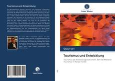 Tourismus und Entwicklung kitap kapağı