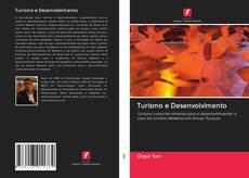 Bookcover of Turismo e Desenvolvimento