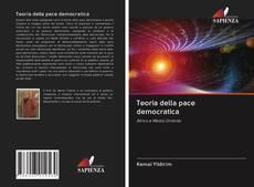 Teoria della pace democratica kitap kapağı