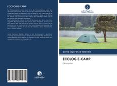 Bookcover of ECOLOGIE-CAMP