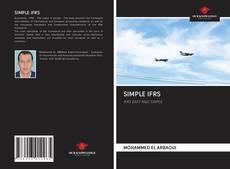 Portada del libro de SIMPLE IFRS