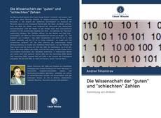 """Buchcover von Die Wissenschaft der """"guten"""" und """"schlechten"""" Zahlen"""