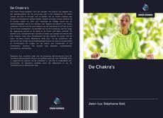Bookcover of De Chakra's