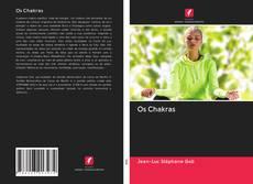 Portada del libro de Os Chakras