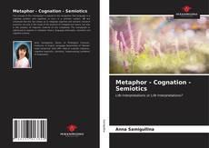 Bookcover of Metaphor - Cognation - Semiotics
