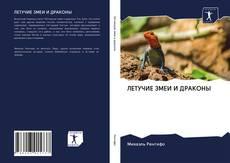 Buchcover von ЛЕТУЧИЕ ЗМЕИ И ДРАКОНЫ