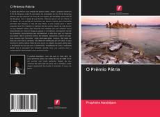 Bookcover of O Prêmio Pátria