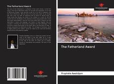 Bookcover of The Fatherland Award