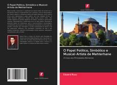 Portada del libro de O Papel Político, Simbólico e Musical-Artista de Mehterhane