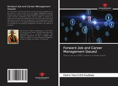 Bookcover of Forward Job and Career Management (issues)