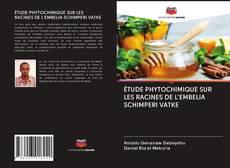 Bookcover of ÉTUDE PHYTOCHIMIQUE SUR LES RACINES DE L'EMBELIA SCHIMPERI VATKE
