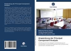 Bookcover of Anwendung der Principal Component Analysis