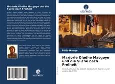 Marjorie Oludhe Macgoye und die Suche nach Freiheit的封面