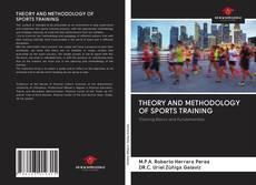 Portada del libro de THEORY AND METHODOLOGY OF SPORTS TRAINING
