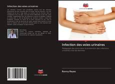 Bookcover of Infection des voies urinaires
