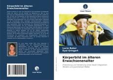 Bookcover of Körperbild im älteren Erwachsenenalter