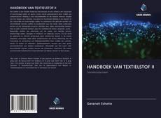 Borítókép a  HANDBOEK VAN TEXTIELSTOF II - hoz