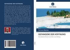 Buchcover von GEFANGENE DER HOFFNUNG