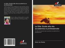 La Gita: Guida alla vita accademica e professionale的封面