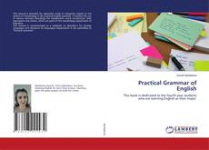 Copertina di Practical Grammar of English