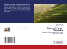 Borítókép a  Science of Future: Allelopathy - hoz