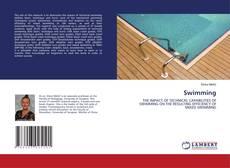 Capa do livro de Swimming