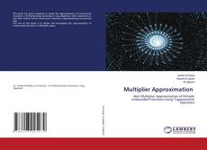 Bookcover of Multiplier Approximation