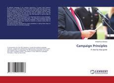 Campaign Principles的封面