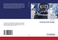 Cutting tools design的封面