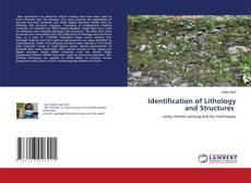 Borítókép a  Identification of Lithology and Structures - hoz