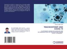 Capa do livro de TRACHEOSTOMY AND COVID-19
