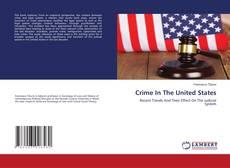 Borítókép a  Crime In The United States - hoz