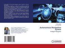 Bookcover of Autonomous Navigation System