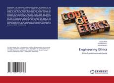 Bookcover of Engineering Ethics