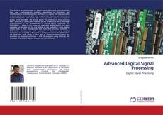 Bookcover of Advanced Digital Signal Processing