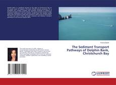 The Sediment Transport Pathways of Dolphin Bank, Christchurch Bay的封面