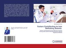 Обложка Factors Contributing to Iron Deficiency Anemia