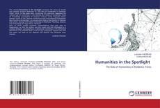 Humanities in the Spotlight的封面