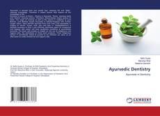 Borítókép a  Ayurvedic Dentistry - hoz