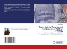 Обложка Adam Smith's Theories and Contemporary Political Strategy